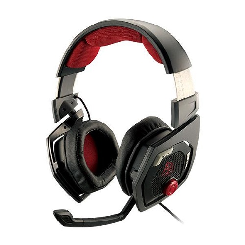 Thermaltake TTesports Shock 3D 7.1 gamer headset